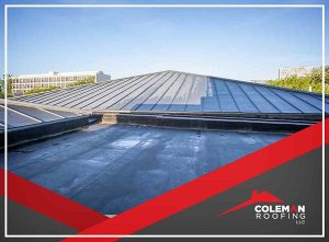 Commercial Roof Benefits From Roof Inspections